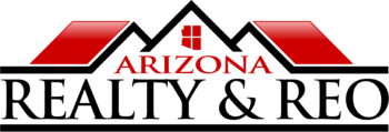 Arizona Realty & REO Services Logo
